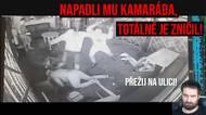 Videorozbor: Totální destrukce útočníků